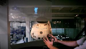 SpaceX design