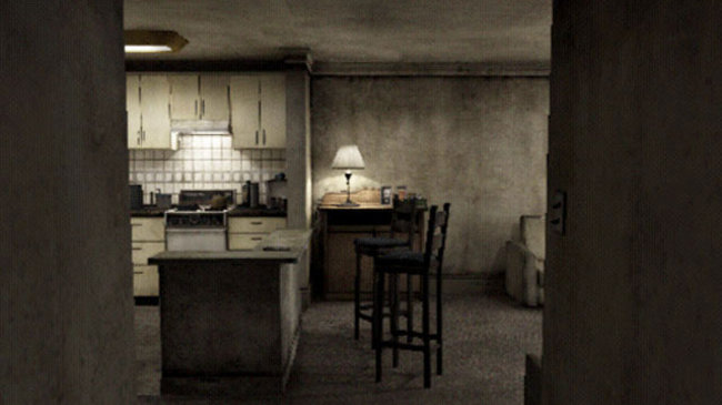 Home Sweet Terrifying Home A Look Into Silent Hill 4 And The