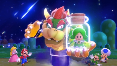 5 ways Super Mario 3D World changes the Mario formula