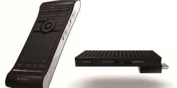 Sony reveals its own Chromecast-like BRAVIA Smart Stick device