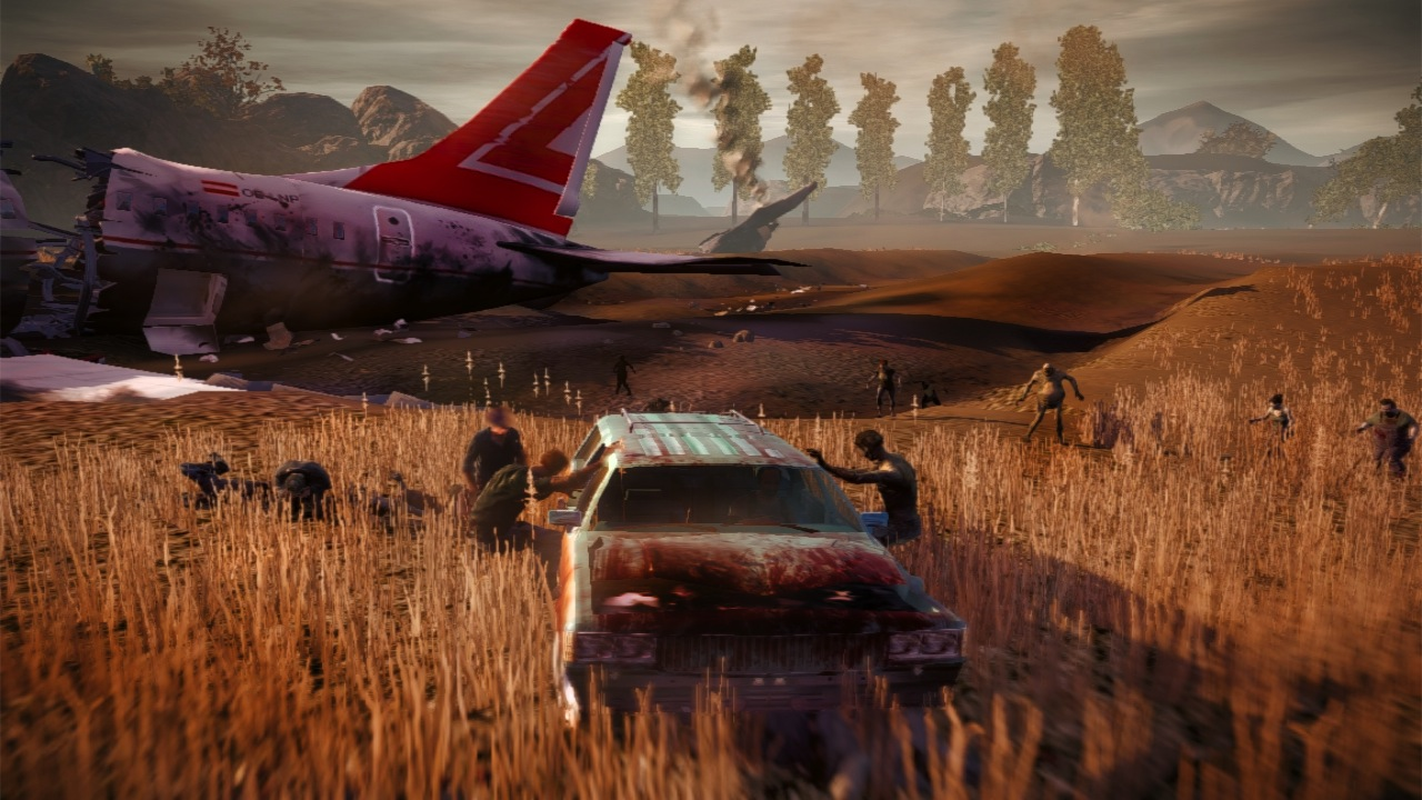 state of decay pc early access