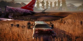 Zombie-survival game State of Decay hits Steam Early Access tomorrow