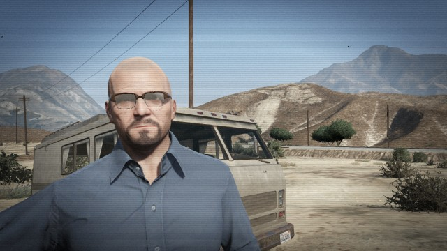 18 Awesome Selfies From Grand Theft Auto V Gamesbeat