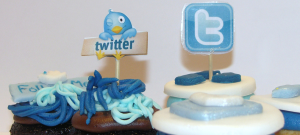 Twitter cupcakes. These were not part of the IPO filing, though.