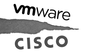 The troubled VMware-Cisco relationship