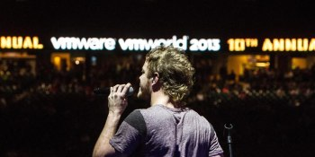 VMworld: Too big to fail? Or too big to succeed?