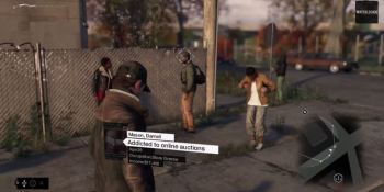 Watch Dogs finally gets release date for PS4, Xbox One, other platforms (just not Wii U)