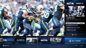 Xbox NFL 3