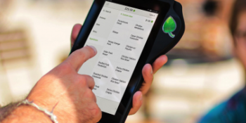 Forget dongles: Leaf raises $20M to for customized point-of-sale tablets