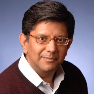 Anand Chandrasekher