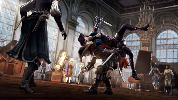 Assassin's Creed IV: Black Flag delivers addictive, open