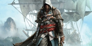 GamesBeat Giveaway: Check out these exclusive, gorgeous images from The Art of Assassin's Creed IV: Black Flag