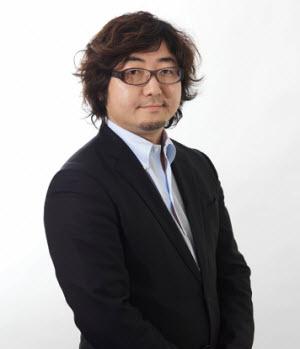 Akira Morikawa, CEO of Line