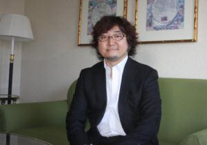 Akira Morikawa of Line