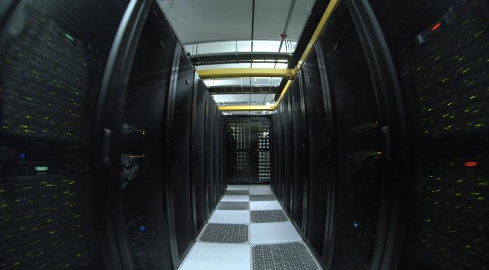 AMD Verizon servers