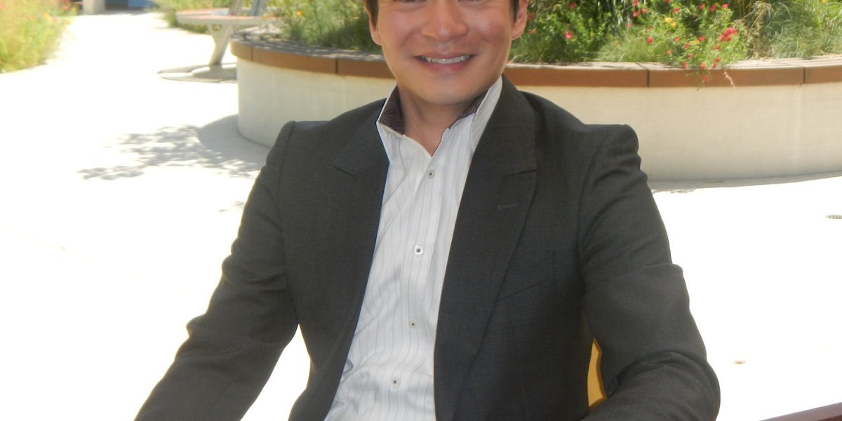 Andrew Chung, Khosla Ventures