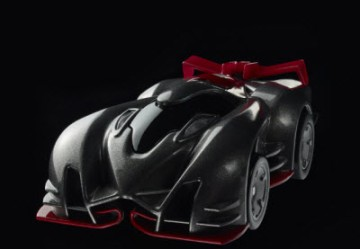 Anki Drive car