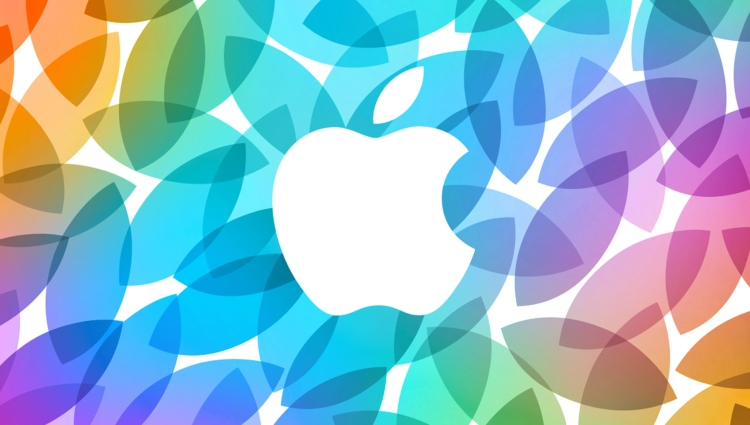 Apple Media Event