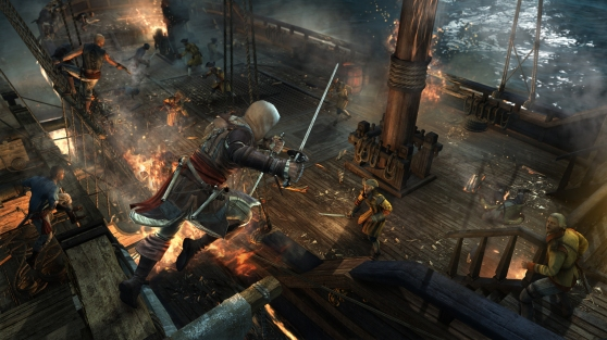 Assassin's Creed IV Review 2
