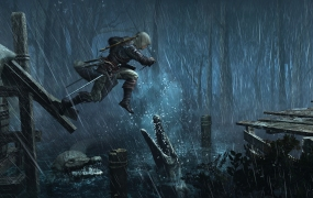 Assassin's Creed IV Review 4