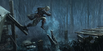 Assassin's Creed movie gets late 2016 release date