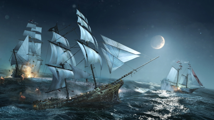Assassin's Creed IV Review 5