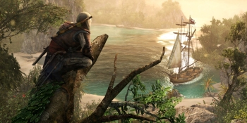 Assassin's Creed IV: Black Flag delivers addictive, open-world piracy amid some choppy waters (review)