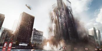 Battlefield 4 finally outguns Call of Duty — and then shoots itself in the foot (review)