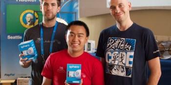 Seattle devs hack app in 48 hours to help homeless find shelter