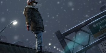Exploring the deep themes in Beyond: Two Souls