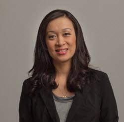 Christine Tao of Tapjoy