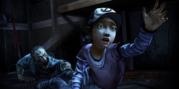 The Walking Dead game creator Telltale Games lays off most of staff (updated)