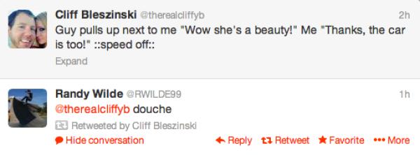 Cliffy B