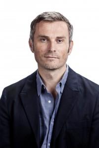 Clive Downie of DeNA West