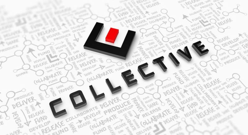 Square Enix's Collective will enable gamers to show support and then financially back new games.