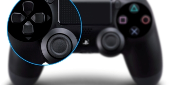 The PlayStation 4 controller: What's new with the analog sticks and D-pad (part 2, exclusive)
