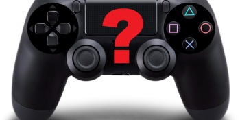 The PlayStation 4 controller: The weird stuff that could've been (part 1, exclusive)