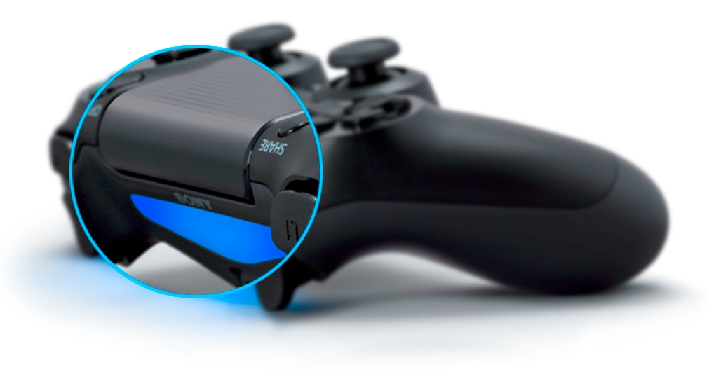 Touchpad ps4 controller