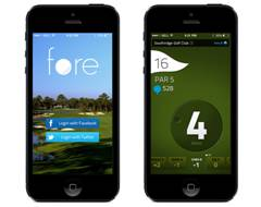 Fore app