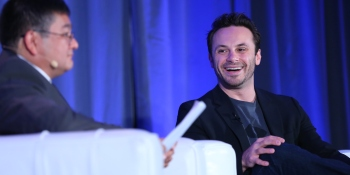 Oculus VR CEO Iribe: Even with virtual reality, content sells hardware