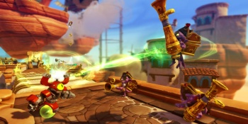 Skylanders Swap Force: The cheapest way to get all the toys you need for the main campaign