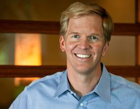 Emergence Capital's Gordon Ritter