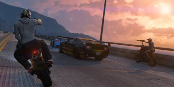 GTA Online and other digital content could generate $206M in next year for Take-Two