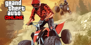 Rockstar: Sorry GTA Online is kinda busted. Here, have some fake cash on us