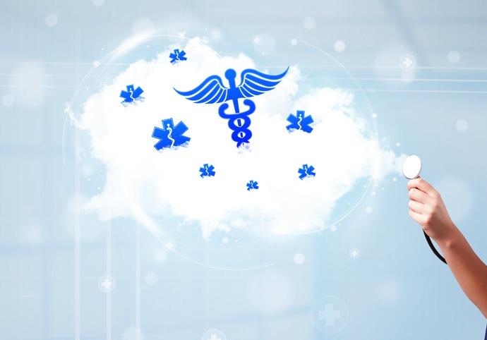 health it cloud