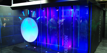 IBM launches Bot Asset Exchange for enterprise developers