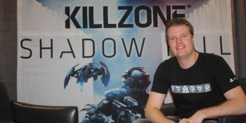 Why Killzone: Shadow Fall will feel like Berlin during the Cold War (interview)