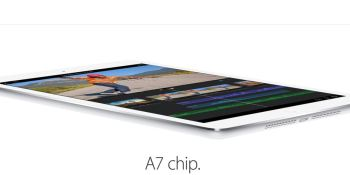 Apple's iPad comes out a big winner on Black Friday