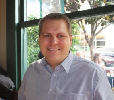 Jens Begemann, CEO of Wooga