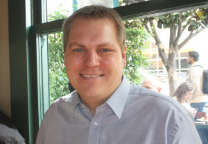 Jens Begemann of Wooga